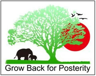 Grow Back for Posterity Myanmar